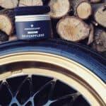 Tyre Dressing - 1